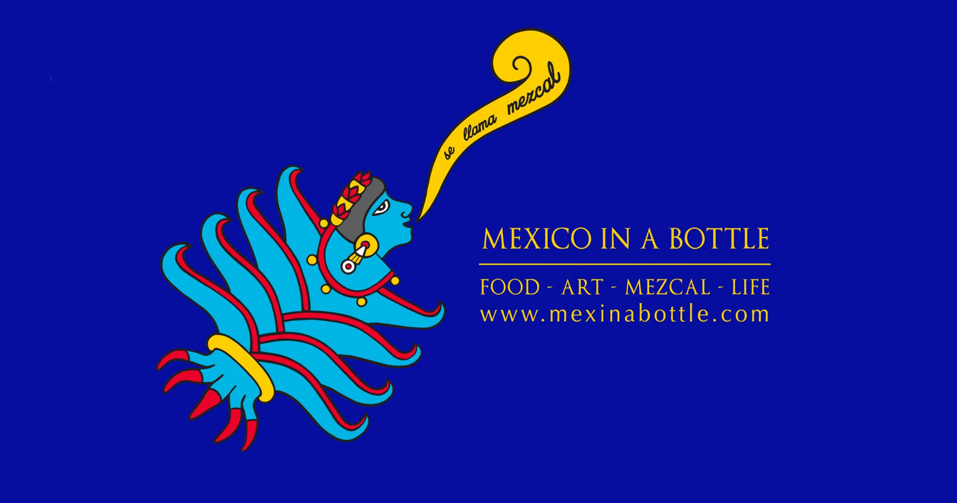 Mexico in a Bottle NYC - House of Yes