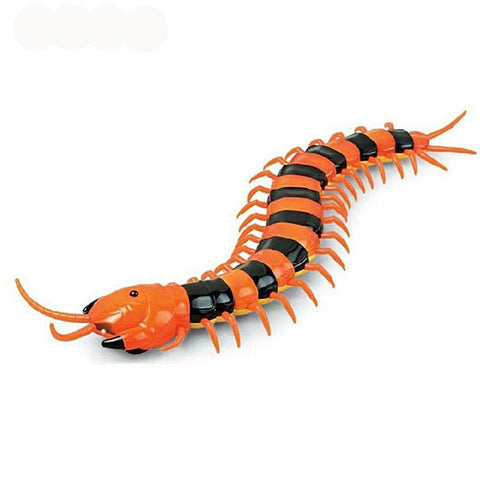 Electric RC Centipede Fake Insect