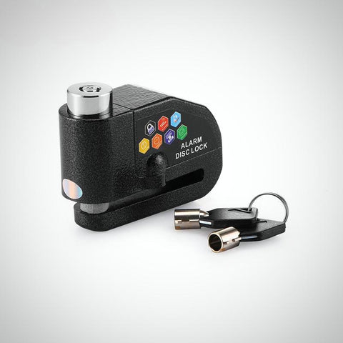 Security Anti-Theft Alarm Lock