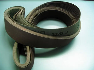 "ECONOMICAL BELT By 3M 2"" x 72"" 60 Grit 302D"