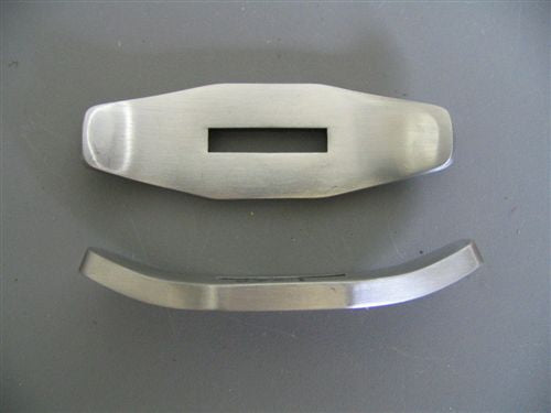 STAINLESS GUARD 2 3/4 X 7/8 SLOT 1