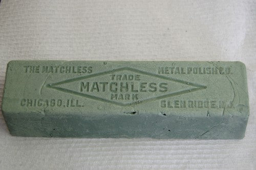 MATCHLESS BLADE COMPOUND