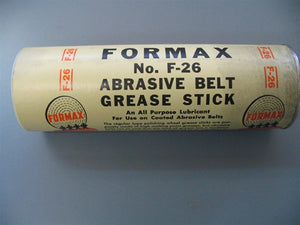ABRASIVE BELT GREASE