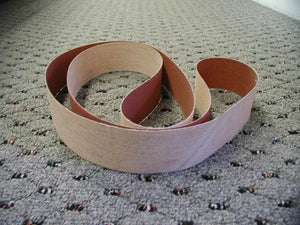 "CLOTH BUFFING BELT 2"" X 72"""