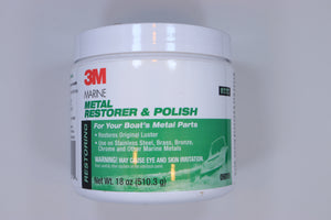 3M Metal Polish 18 oz. (#3MMP)