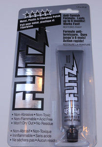 Flitz Metal Polish 1.7 oz.