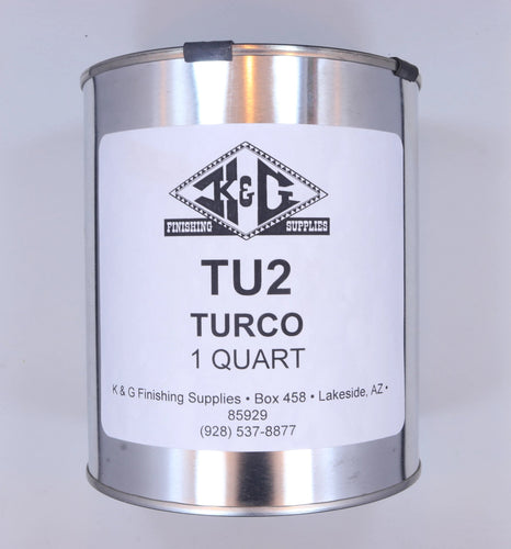 TURCO PRETREAT QUART