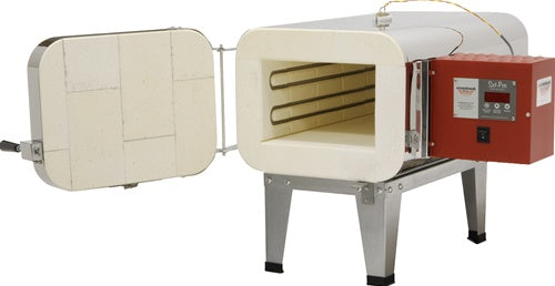 EVENHEAT KNIFE KILN