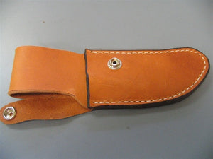 LEATHER SHEATH 5 1/4