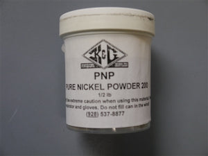 Pure Nickel Powder