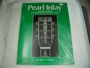 PEARL INLAY
