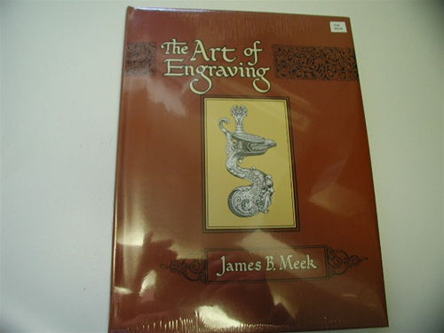 ART OF ENGRAVING