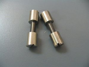 RIVETS STAINLESS BLIND BOLT 5/16 PR