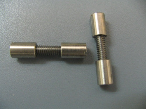 RIVETS STAINLESS BLIND BOLT 1/4 PR