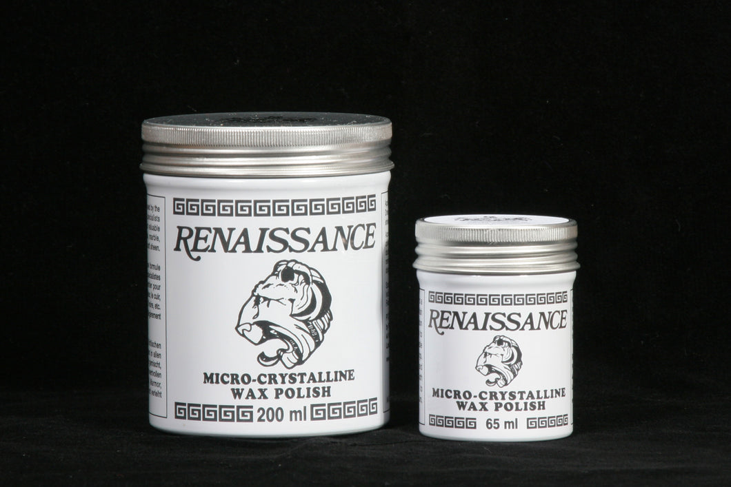 Renaissance Wax 2.25 oz.