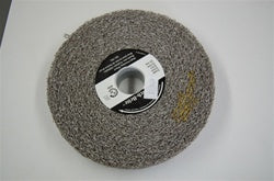"Scotch Brite Wheels Medium 6"" x 1"""