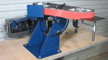 TW90 VERTICAL/HORIZONTAL VARIABLE SPEED GRINDER