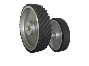 BADER WHEEL 5 X 2 PLAIN OR SERRATED
