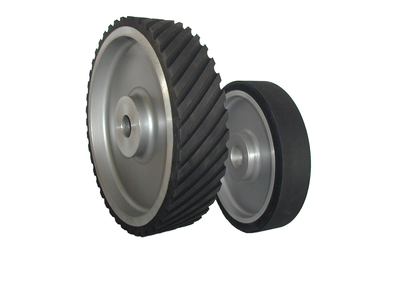 BADER WHEEL 4 X 2 PLAIN OR SERRATED