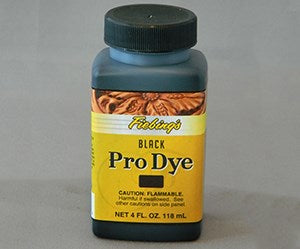PRO OIL DYE LIGHT BROWN