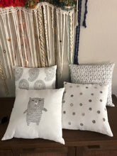 Pillows for the Nursery