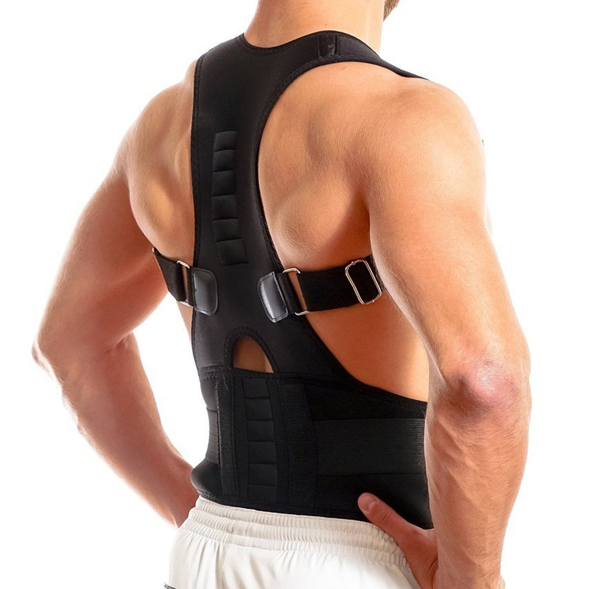 Back Amp Posture Supports And Braces Stabilitypro