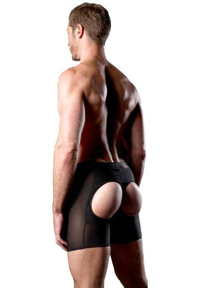 Men's Butt Lifting Enhancing Briefs