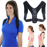 Women's Posture Corrector - Back & Shoulder Support