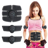 Muscle Stimulation Pads - Tone Muscles - Lose Weight! Abs, Arms and Legs!