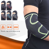 Elbow Brace Compression Sleeve Joint Pain Relief Support Tennis Golf Weightlifting