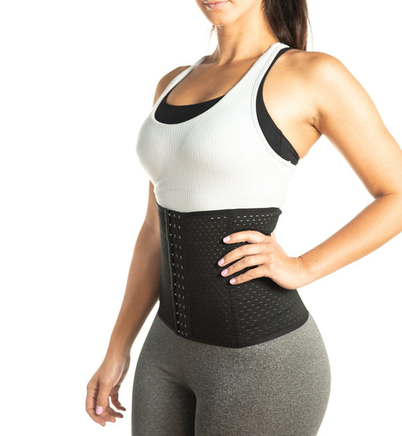 Body Shaper - Corset Waist Trainer ~ Hourglass Figure!
