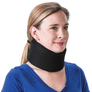 Neck Support Pain Relief Brace Cervical Traction Collar - 3 Sizes!