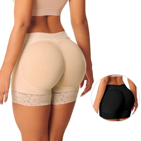Butt Padded Panties - Lift, Sculpt and Boost!