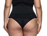 Plus Size Waist Trainer - Sweat Belt for Weight Loss!
