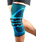 Knee Brace - Compression Support Sleeve ~ Meniscus Stabilizer