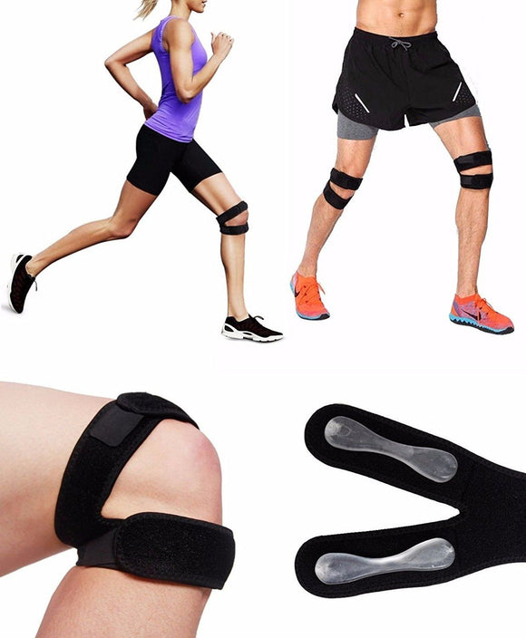 Patella Tendon Meniscus Support Knee Strap Stabilizer - StabilityPro™