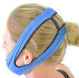 Natural Anti Snoring Chin Strap Snore Stopper Guard Sleep Aid Device - StabilityPro™