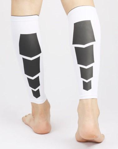 Athletic Graduated Compression Calf Performance Sleeves - Pain Relief & Recovery - StabilityPro™