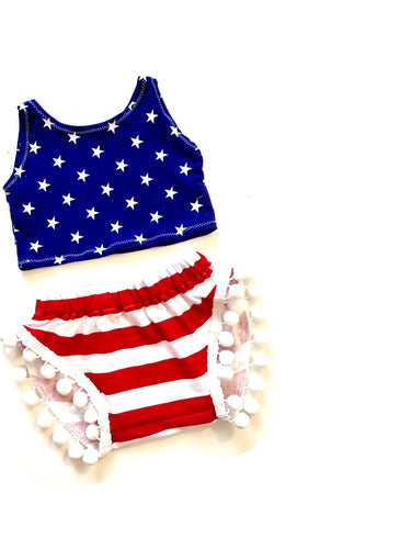 Stars & Stripes Set