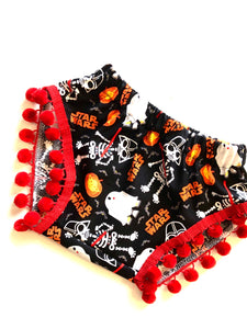 Star Wars Pom Shorties