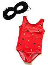 The Incredibles Leotard