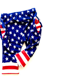 Stars & Stripes Harems (pocketed or plain)