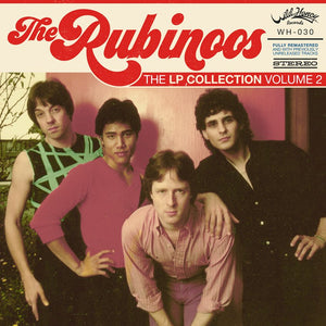 The Rubinoos