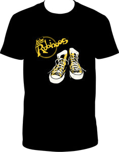 Rubinoos From Home T-shirt