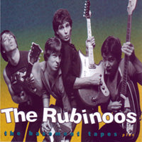 Rubinoos - Basement Tapes Plus