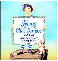 Fanny at Chez Panisse - OCR
