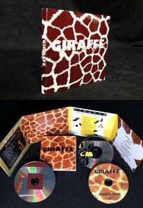 Giraffe - Wallet Set
