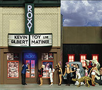 Kevin Gilbert Performs Toy Matinee Live