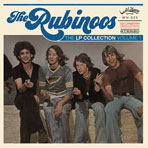 The Rubinoos - The LP Collection Volume 1 - 3 CD set