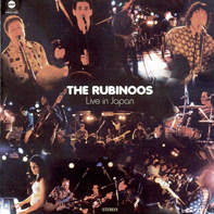 Rubinoos - Live in Japan